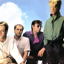 A Flock of Seagulls's photo