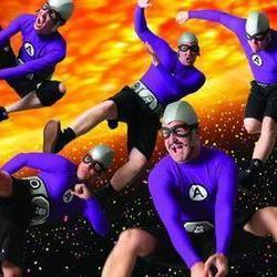 The Aquabats!'s photo