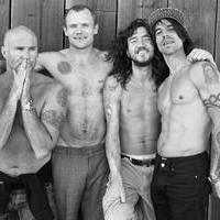 Good bye angels by Red Hot Chili Peppers