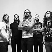 As I Lay Dying's photo