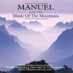 Misirlou by Manuel & The Music of the Mountains