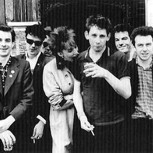 Fairytale of New York by The Pogues