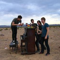 The All-American Rejects's photo