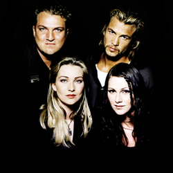 Ace of Base's photo