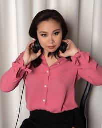 Jenny J Nam