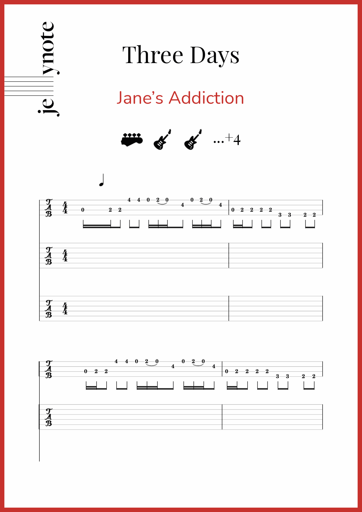 Jane&15;s Addiction