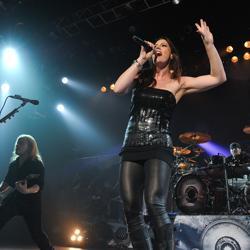 Nightwish - sheet music and tabs
