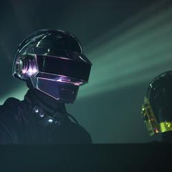 tron by Daft Punk
