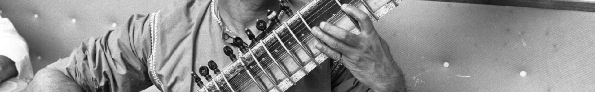 Ravi Shankar - sheet music and tabs