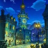 4-05-Parochial Town by Final Fantasy 7