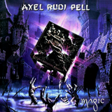 The Clown Is Dead by Axel Rudi Pell
