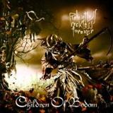 Pussyfoot Miss Suicide by Children of Bodom