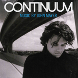 Slow Dancing in a Burning Room by John Mayer