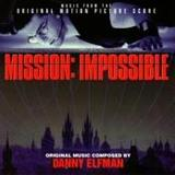 Mission: Impossible Theme by Danny Elfman