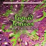 Universal Mind by Liquid Tension Experiment