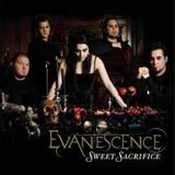 Sweet Sacrifice by Evanescence