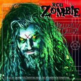 Superbeast by Rob Zombie