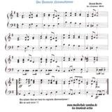 Print and download Das Deutschlandlied sheet music in pdf. Learn how to play Joseph Haydn songs for Violin, Violin and Violin online