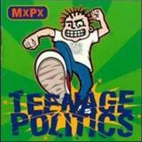 Democracy by MxPx