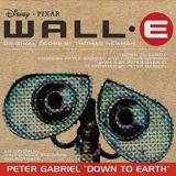 Down to Earth by Peter Gabriel