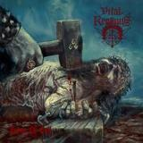 Hammer Down the Nails by Vital Remains