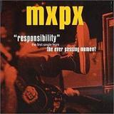 Responsibility by MxPx
