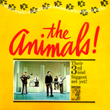 Print and download We've Gotta Get Out of This Place sheet music in pdf. Learn how to play The Animals songs for alto, electric guitar, drums, bass and organ online