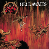 Print and download Hell Awaits sheet music in pdf. Learn how to play Slayer songs for Electric Guitar, Electric Guitar, Electric Guitar, Electric Guitar and Drumset online