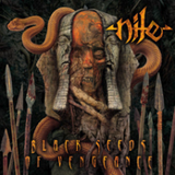 Masturbating the War God by Nile