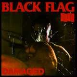 Rise Above by Black Flag