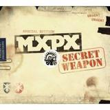 You're on Fire by MxPx