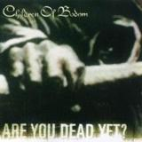 Next in Line by Children of Bodom