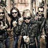 Angel Rebellion by Edguy