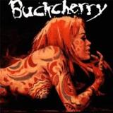Crushed by Buckcherry