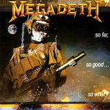 In My Darkest Hour by Megadeth