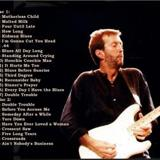 Motherless Child by Eric Clapton