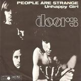 Unhappy Girl by The Doors