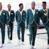 Papa Was A Rolling Stone by The Temptations