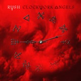 The Anarchist by Rush