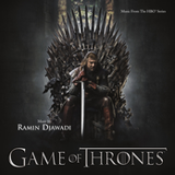 Game of Thrones by Ramin Djawadi