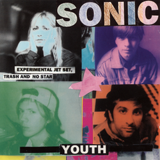 Quest for the Cup by Sonic Youth