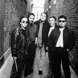 Will the Wolf Survive by Los Lobos
