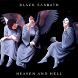 Children of the Sea by Black Sabbath