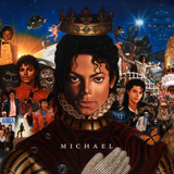 Hollywood Tonight by Michael Jackson