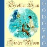 Brother Sun, Sister Moon's album cover