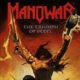 Spirit Horse of the Cherokee by Manowar