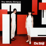 Apple Blossom by The White Stripes