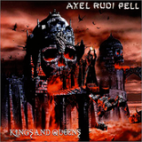Only the Strong Will Survive by Axel Rudi Pell