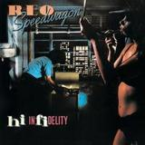 In My Dreams by REO Speedwagon