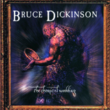 Book of Thel by Bruce Dickinson